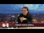Alchimii Literare | 02.03.2018 | Șerban Axinte, invitat Cătălin Mihai Ștefan | Poezie pur și simplu