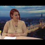 Videoteca Excelenței | 21.03.2018 | Raluca Daria Diaconiuc, invitat Adrian Căliman | Festivaluri pentru studenții din Moldova