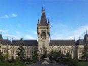 Refresh la Palatul Culturii din Iași