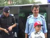 Petiție specială către Jandarmeria Iași