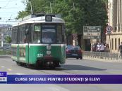 Curse speciale destinate elevilor, la Iași