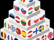Despre proiecte europene, la o cafea, cu Eurodemos