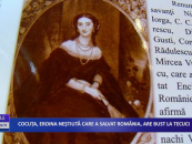 Cocuţa, eroina neştiută care a salvat România, are bust la Tecuci