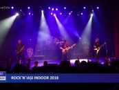 ROCK'N'IASI INDOOR 2018