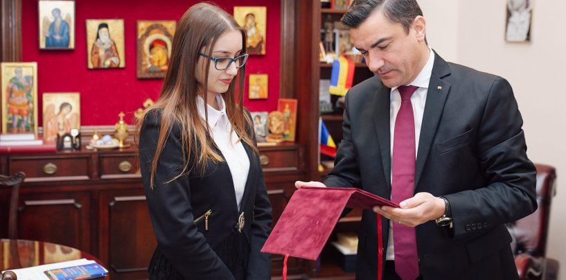 """Ziua Internațională a Drepturilor Copiilor, marcată la Iași prin """"Ziua Ștafetei"""""""