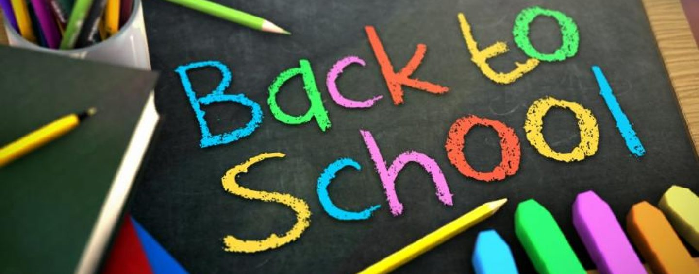 """""""Back to School"""" la Liceul Teoretic de Informatică """"Grigore Moisil"""""""