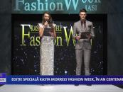 Ediție specială Kasta Morrely Fashion Week, în an centenar