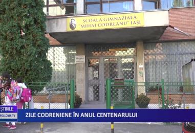 Zile Codreniene în anul centenarului