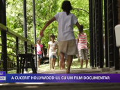Un ieşean a cucerit Hollywoodul cu un film documentar
