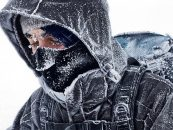 Hipotermia face noi victime la Iași