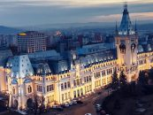 Iaşul va primi titlul de Capitală Istorică a României, de la Preşedinte