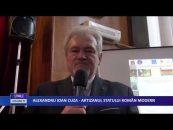 Alexandru Ioan Cuza – artizanul statului român modern