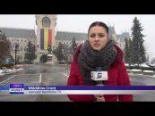 Preşedintele Klaus Iohannis vine la Iaşi de Ziua Unirii