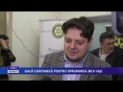 Gală caritabila pentru sprijinirea IBCV Iași