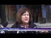 Procurorii protestează faţă de OUG care aduce modificări la legile Justiţiei