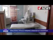 Ambulatoriul Spitalul Orăşenesc Cernavodă va fi modernizat