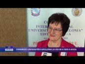 Congresul Universității Apollonia la cea de-a XXIX ediție