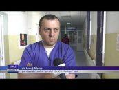 Al patrulea transplant făcut de medicii de la Spitalul Parhon