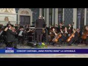 """Concert Caritabil """"Inimi pentru inimi"""" la Catedrala Romano-Catolică"""
