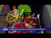 Băieţel de cinci ani bătut şi închis în debaraua grădiniţei