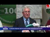 Planuri pentru ruta ocolitoare Suceava – Botoșani