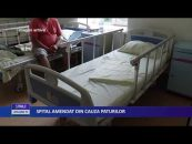 Spital amendat din cauza paturilor