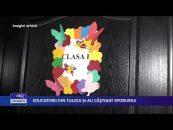 Educatorii din Tulcea şi-au câştigat sporurile