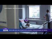 Elevii unei şcoli din Focşani sar în sprijinul copiilor bolnavi de cancer