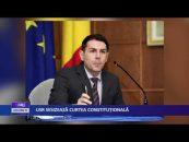USR SESIZEAZĂ CURTEA CONSTITUȚIONALĂ