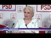 Viorica Dăncilă susține introducerea votului electronic și prin corespondență
