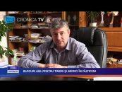 Blocuri ANL pentru tinerii şi medicii din Fălticeni