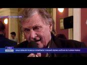 Gala Serilor Filmului Românesc cheamă ieşenii alăruri de Florin Piersic.