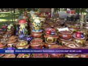 Târgul Naţional de Ceramică Tradiţională Cucuteni 5000 revine la Iași