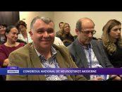 CONGRESUL NAȚIONAL DE NEUROȘTIINȚE MODERNE