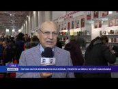 EDITURA CARTEA ROMÂNEASCĂ EDUCAȚIONAL, PREZENTĂ LA TÂRGUL DE CARTE GAUDEAMUS