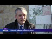 Eminescu omagiat în satul natal