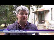 UNIVERSITATEA ALEXANDRU IOAN CUZA VA REABILITA OBSERVATORUL ASTRONOMIC