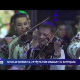 Nicolae Botgros, cetățean de onoare în Botoșani