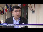 SALA POLIVALENTĂ VA FI MODERNIZATĂ DUPĂ STANDARDE EUROPENE