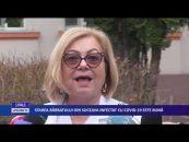 STAREA BĂRBATULUI DIN SUCEAVA INFECTAT CU COVID19 ESTE BUNĂ