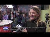 ELEVII ȘCOLII GIMNAZIALE NR.1 DIN COMARNA, ÎN VIZITĂ LA APOLLONIA TV