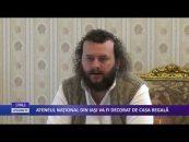 ATENEUL NAȚIONAL DIN IAȘI VA FI DECORAT DE CASA REGALĂ