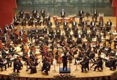 Filarmonica George Enescu susține concerte în mediul online