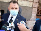 Nelu Tătaru: Vom trăi cu coronavirusul și în următorii doi ani