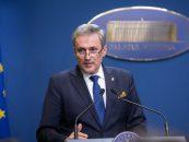 Marcel Vela anunță o nouă ordonanță militară de Paște