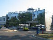 Aeroportul din Iași și-a reluat activitatea