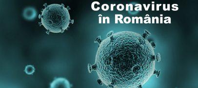Coronavirus 3 august: 823 de cazuri noi de îmbolnăvire în România