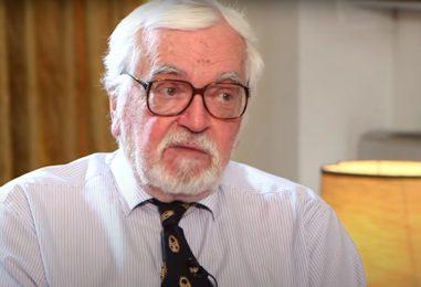 Principele Mihai Dimitrie Sturdza a fost inmormantat la Iasi