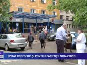 Spital redeschis și pentru pacienții non covid