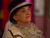 A trecut la cele veșnice Cristina Anca Ciubotaru, actriță a Teatrului Luceafărul din Iași